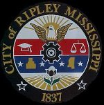 City of Ripley logo